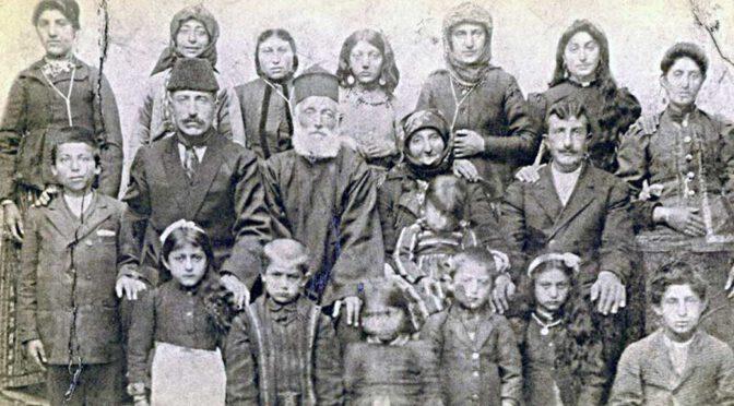 Hranouch Kharatian: Dersim'de kimlik araştırması 2. bölüm: Dersim'in alevi olmuş Ermenileri