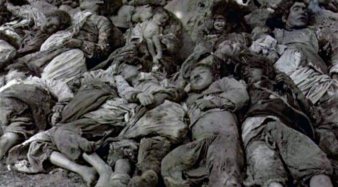 Özge L. İspir: Dedeler, Torunlar, 'Bizim Ermeniler' ve Lobiler- 2. Bölüm