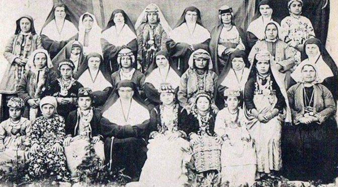 """Sait Çetinoğlu: İngiliz Belgelerinde """"Midyat ve Turabdin'de Egemen Aşiretlerin Süryanilere Karşı Baskı ve Zulümleri"""""""