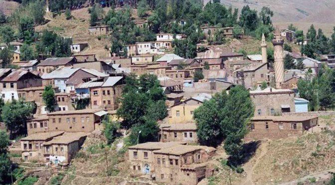 Bekir Avcı: Mimariden hafızaya, Muş'ta Ermeni yapıların izini sürmek