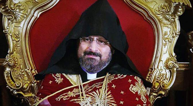 Alin Ozinian: Ak-Patrik Maşalyan
