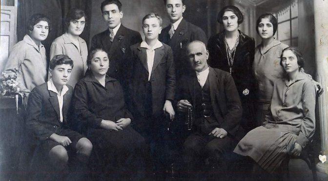 Özge L. İspir: Dedeler, Torunlar, 'Bizim Ermeniler' ve Lobiler – 1. Bölüm