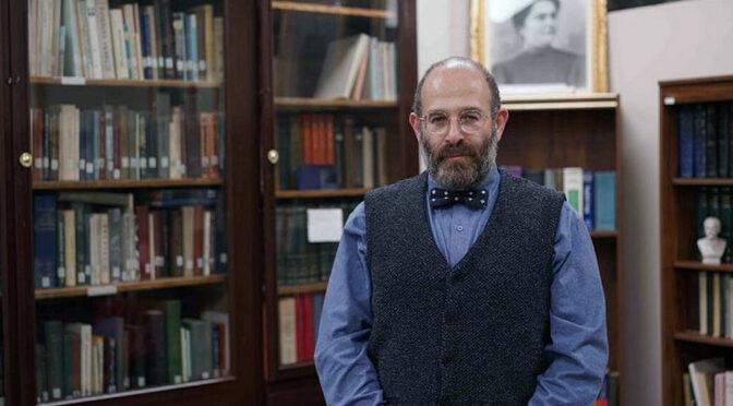 """Sevan Değirmenciyan ile Söyleşi: Bizans hâlâ """"kahpe"""", dileriz Ayasofya zarar görmez"""