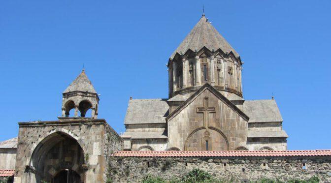 Hovsep Hayreni: Kafkasya'nın Dersim'i Dağlık Karabağ ve yüz yıllık Ermeni-Azeri uyuşmazlığı – 3