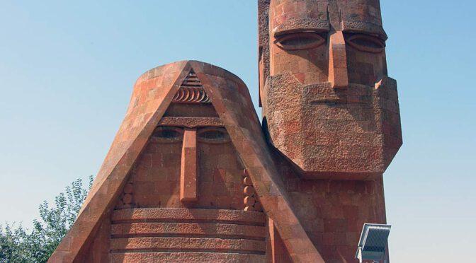 Hovsep Hayreni: Kafkasya'nın Dersim'i Dağlık Karabağ ve yüzyıllık Ermeni-Azeri uyuşmazlığı – 1