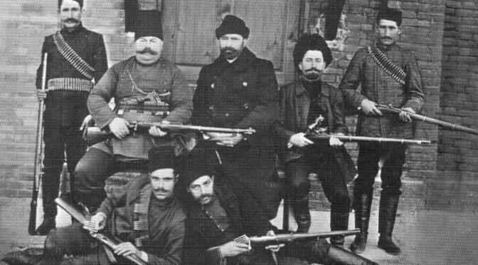 Hovsep Hayreni: Kafkasya'nın Dersim'i Dağlık Karabağ ve yüz yıllık Ermeni-Azeri uyuşmazlığı – 4