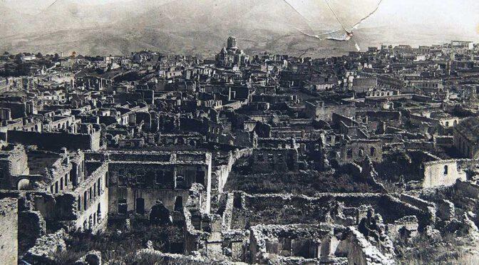 Hovsep Hayreni: Kafkasya'nın Dersim'i Dağlık Karabağ ve yüzyıllık Ermeni-Azeri uyuşmazlığı – 2