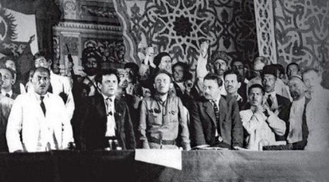 Ragıp Zarakolu: 100. yıl anısına 'Emperyalizme Karşı Cihad'