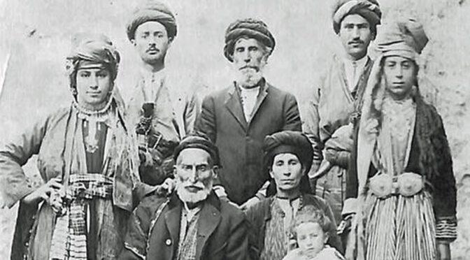 Marta Sömek: Doğu Süryanileri ve 1924 Hakkari Sürgünü