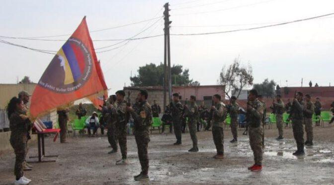 'Ermenistan'a saldırı İran'a müdahalenin hazırlıklarıdır'