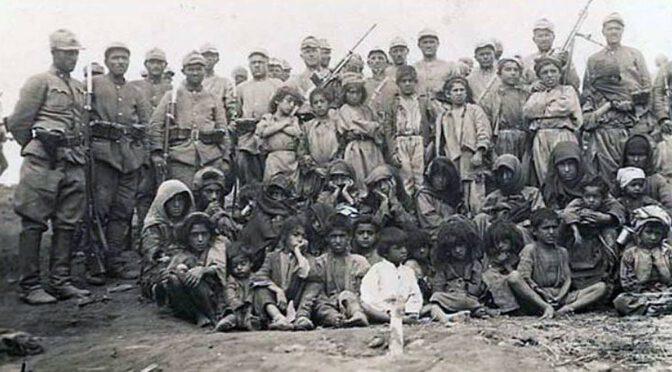 Taner Akçam: Dersim ve tarihle yüzleşmek