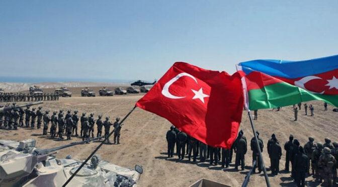 Cemal Sarı: Karabağ'dan Garê'ye yeni fetihçilik