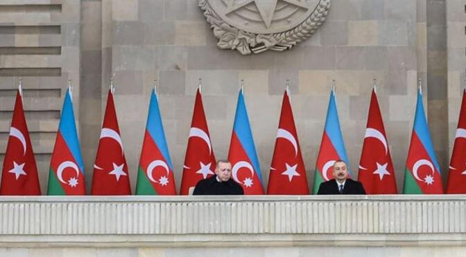 Hovhannes Nazaretyan: Azerbaycan'ın savaş suçları