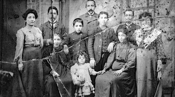 Sait Çetinoğlu: Ankara Rumları ve Ankara Ermenilerinin Ata Topraklarında Tüketilmesi