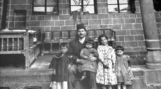 Yılmaz Kaya: Almanlar, Surp Giragos'u karargaha çevirdi